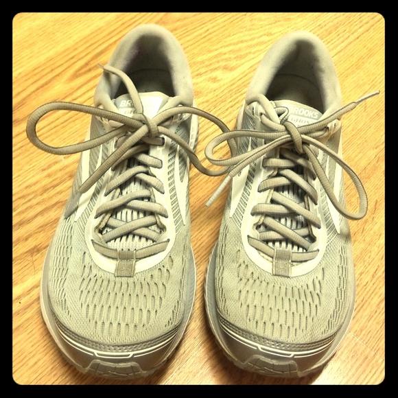 4e2a398a92e63 Brooks Shoes - Brooks Ghost 10 Womens Running Shoe S 7.5 Medium